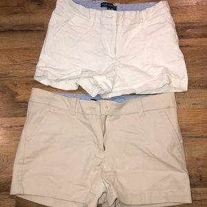 2 pair Simply southern shorts